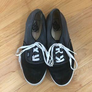 ⭐️ Vans Tennis Shoes Size 9 Women's